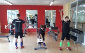 Trainingsrettungsschirm für ÖVV-Nachwuchs