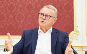 """Sport Austria-Präsident Niessl: """"Impfung Chance zum Sieg"""""""