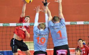 Klagenfurt dreht Match gegen Ried, Sokol an der Spitze