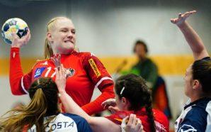 WM-Quali: ÖHB-Damen mit Schützenfest zu Platz 1
