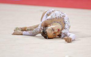 Ruprecht trotzt Bänderriss 30. bei Gymnastik-Weltcup in Sofia