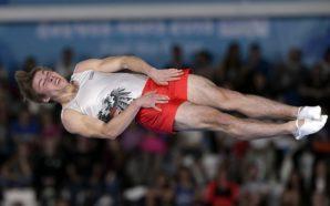 Starker Auftakt bei der Trampolin-EM: 3x Einzel-Semifinale für Österreich