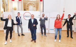 """Sport Austria-Finals als """"Comeback der Emotionen"""""""