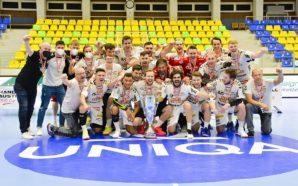 Hypo NÖ und FIVERS jubeln über ÖHB-Cup-Titel