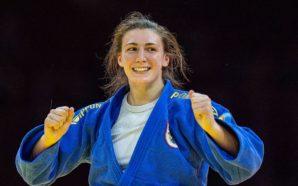 FOTO © Judo Austria/GEPA pictures Johannes Friedl